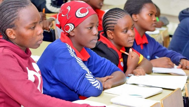 A New Dawn for Adolescents in Kenya